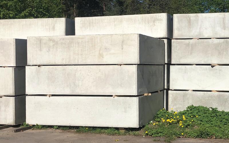 betoniniai pontonai pontoninis lt